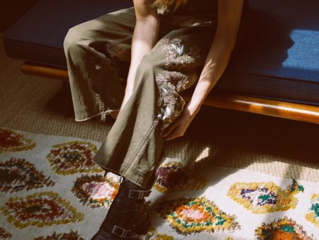 Who's That Girl? See Free People's Take on Autumn Style