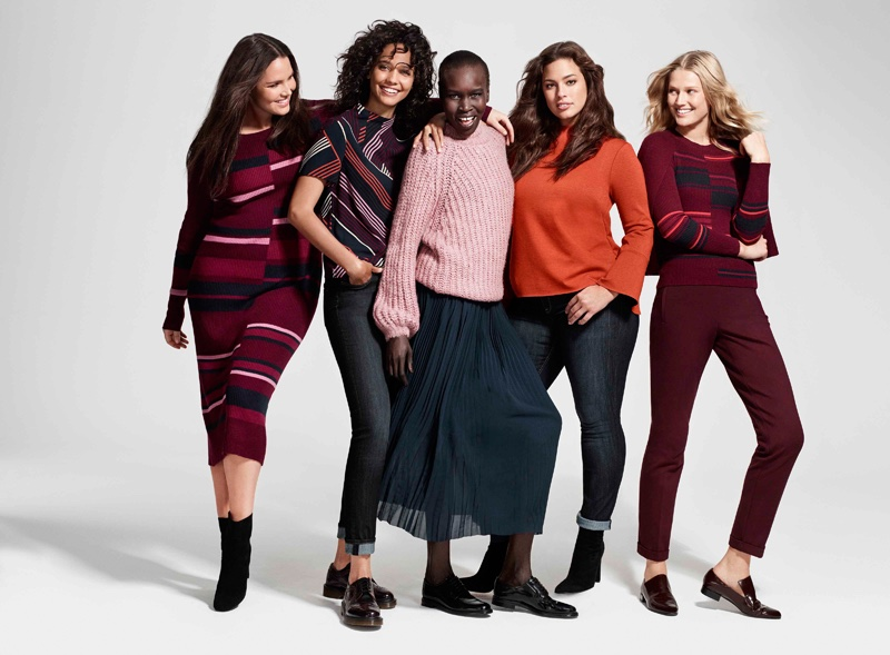 Lindex spotlights autumn wardrobe essentials in Fall Fashion Heroes 2016 campaign