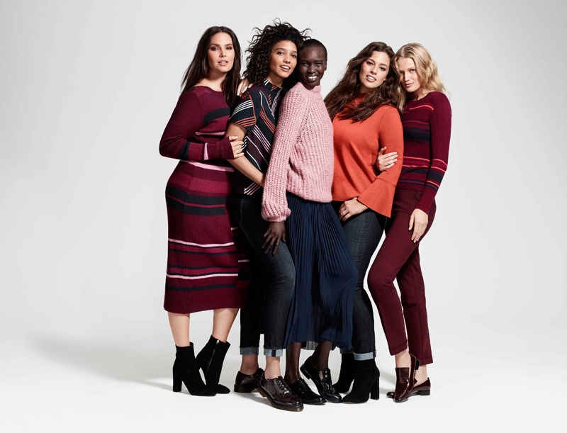 Lindex unveils Fall Fashion Heroes 2016 campaign