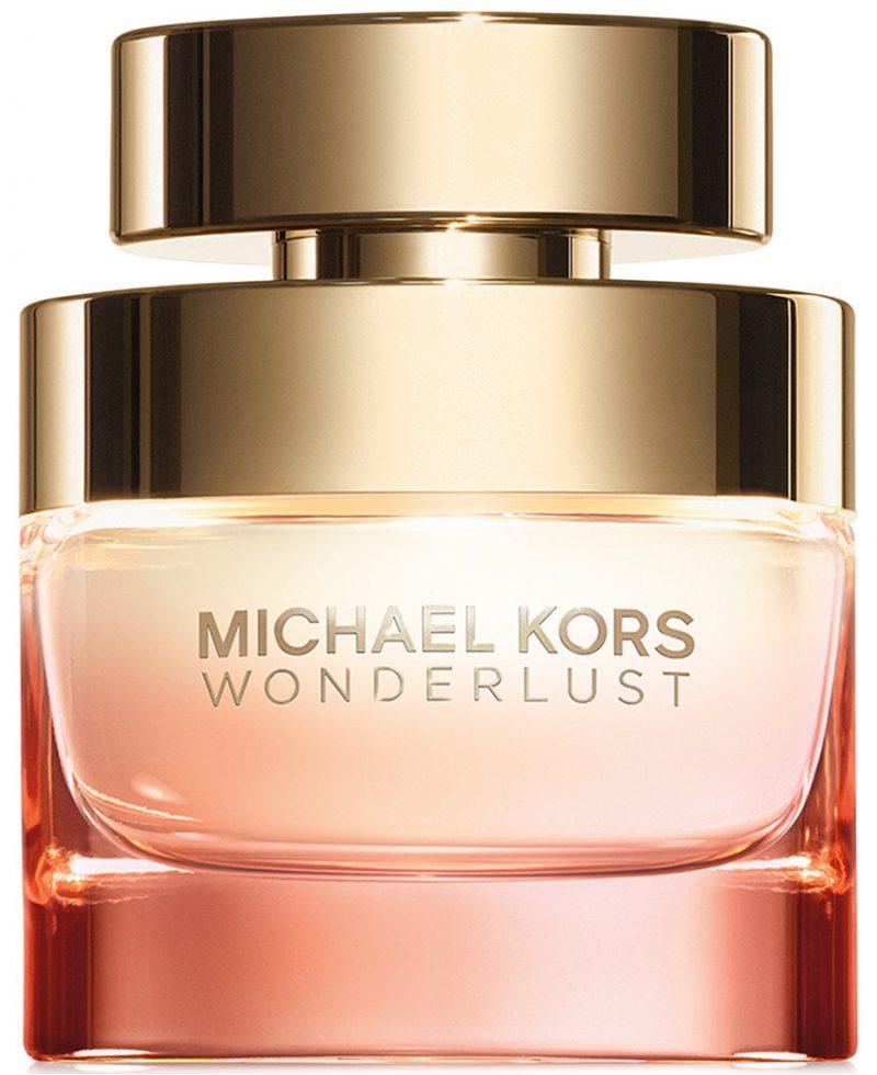 SHOP THE SCENT: Michael Kors Wonderlust Perfume