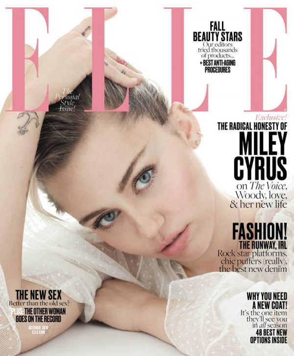 Miley Cyrus: Latest Gossip and News - Page 1 | Newser