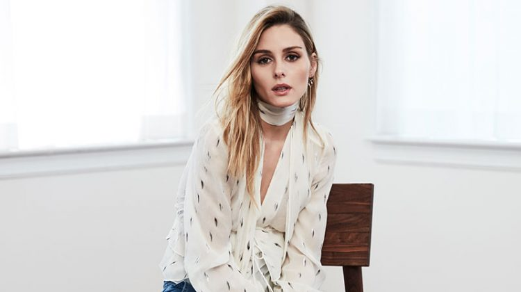 Just Landed: Olivia Palermo's Chelsea28 Line Eases Into Fall