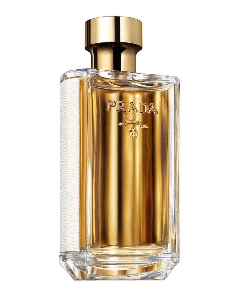 SHOP THE SCENT: Prada La Femme eau de Parfum