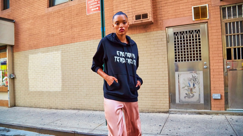 Reformation Slayer Sweatshirt
