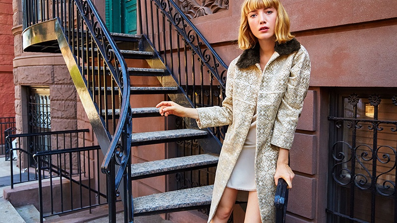 This Old Thing: Shop Reformation's Vintage Inspired Collection