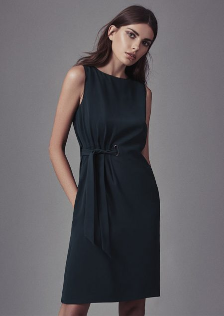 Work It Out: Reiss Rounds Up Professional Styles
