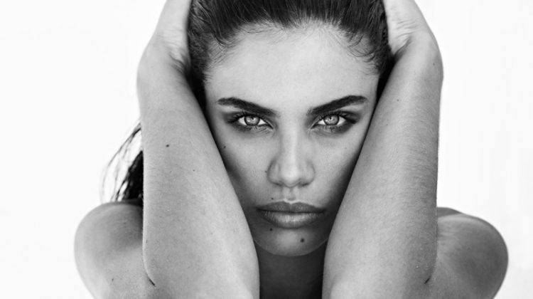 Exclusive: Photographer Mariano Vivanco on His New Book 'Portraits Nudes Flowers'