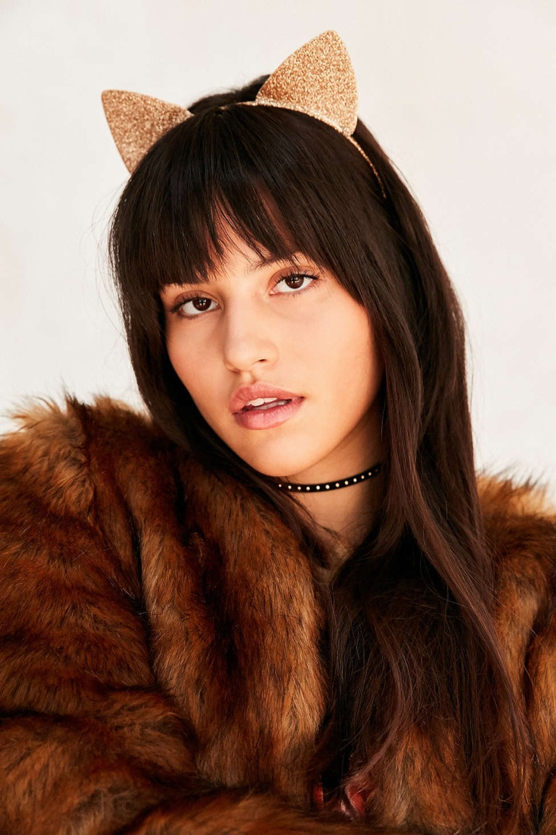 Urban Outfitters Cat Ears