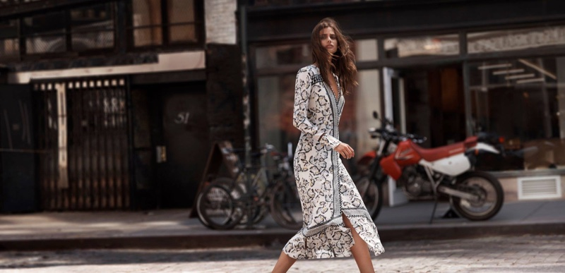 Thakoon sets fall 2016 advertising campaign in New York City
