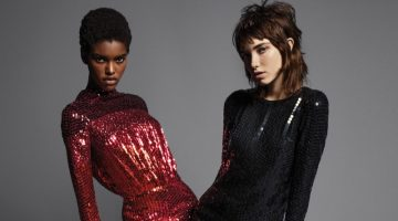 Tom Ford Serves Retro Vibes with Fall 2016 Campaign