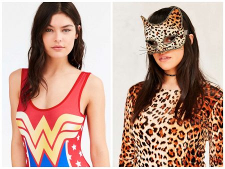 Just Landed: Urban Outfitters Gets Playful with Halloween Styles