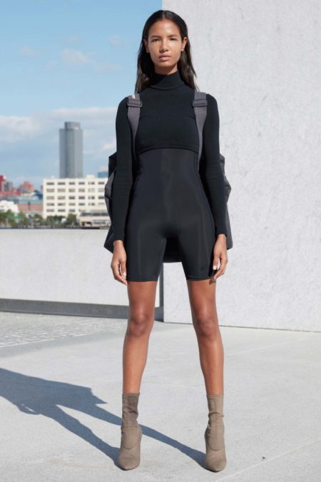Yeezy Season 4 is All About Neutrals and Bodycon Silhouettes