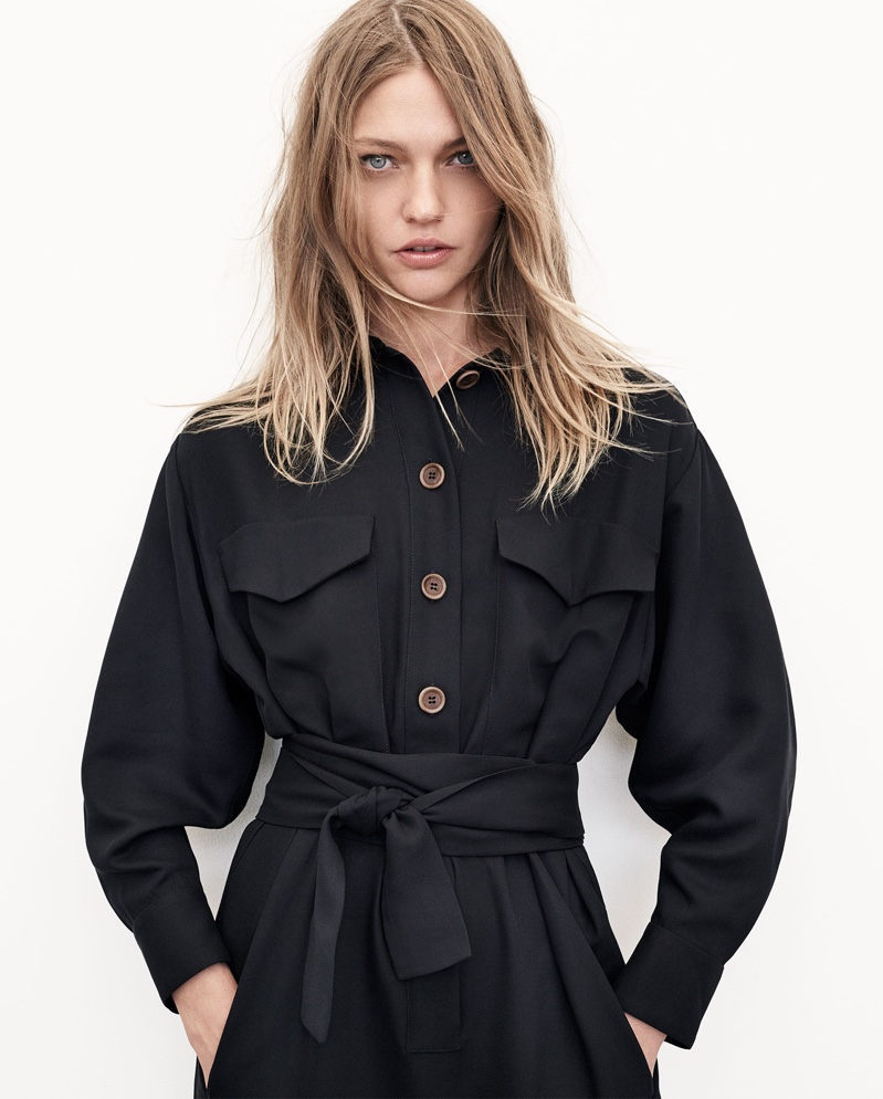 Zara Joins Sustainable Fashion with Its New Line, Join Life