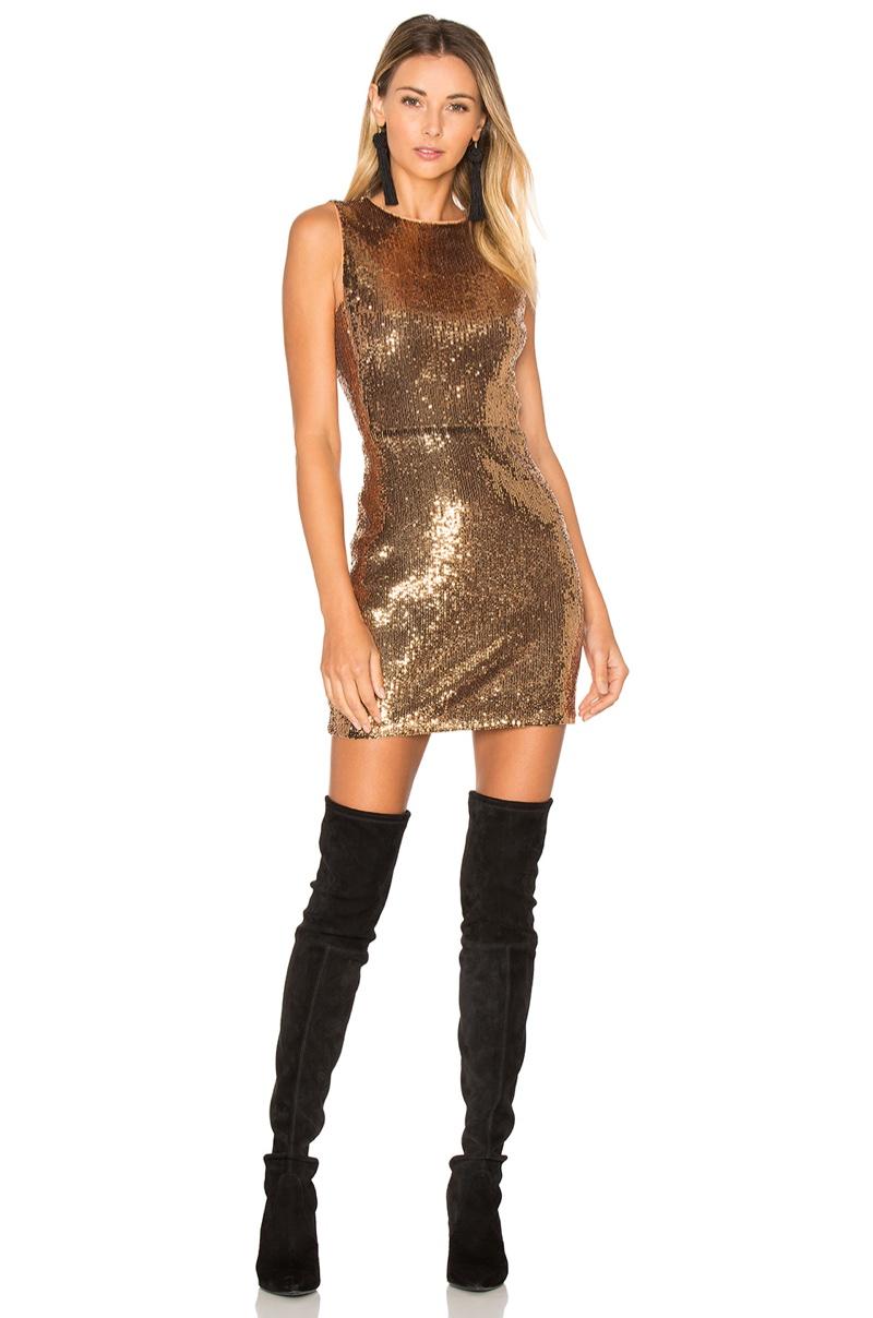 Buy Alessandra Ambrosio X Revolve Clothing Holiday 2016