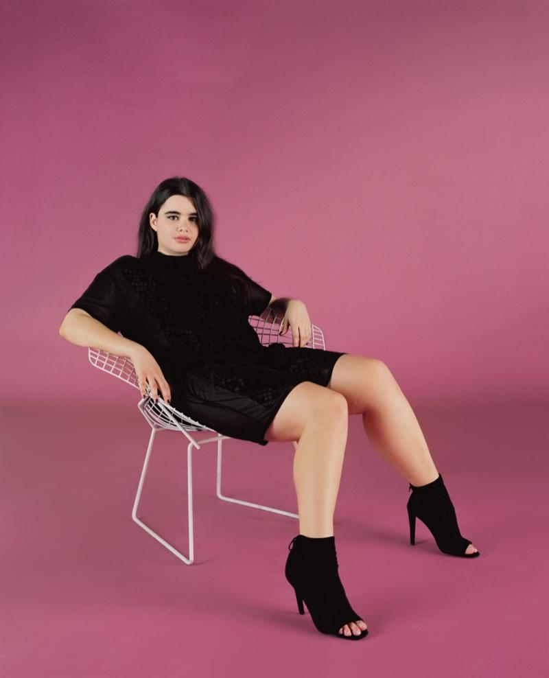 Barbie Ferreira for Missguided+