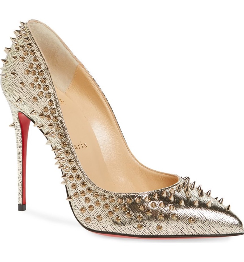 christian louboutin collection 2017