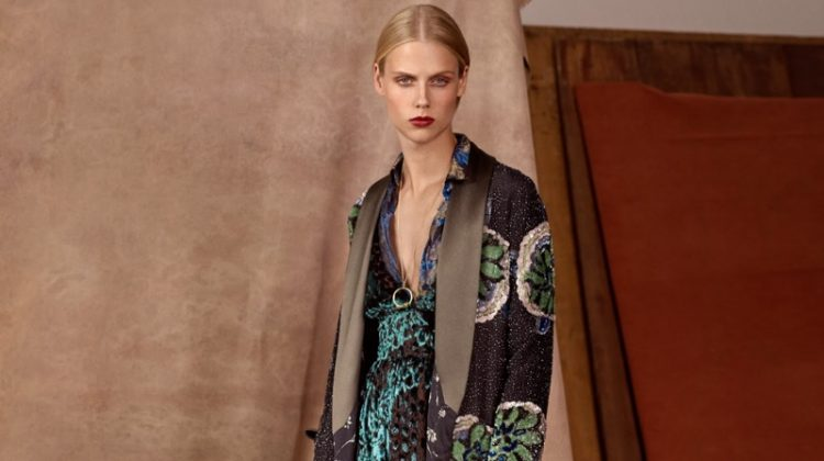 New Arrivals: Etro's Bohemian Luxe Fall 2016 Collection