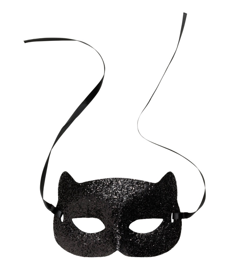 H&M Cat Masquerade Mask