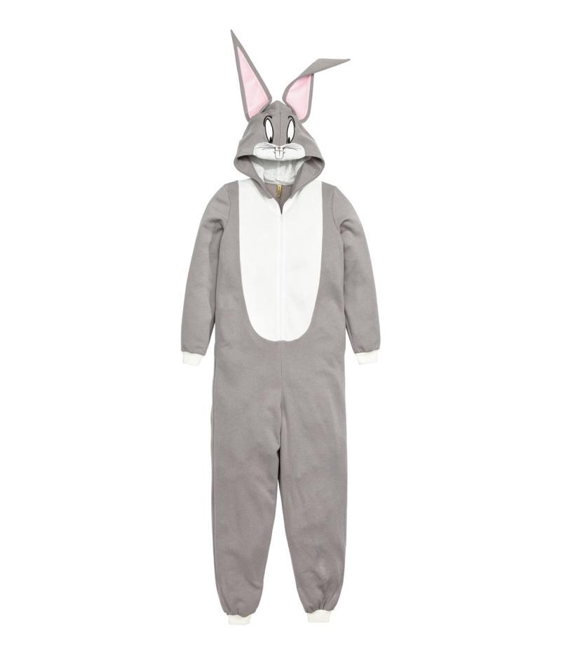 H&M Rabbit Costume