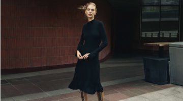 Wardrobe Renewal: H&M Gets Cool with Winter Fashion