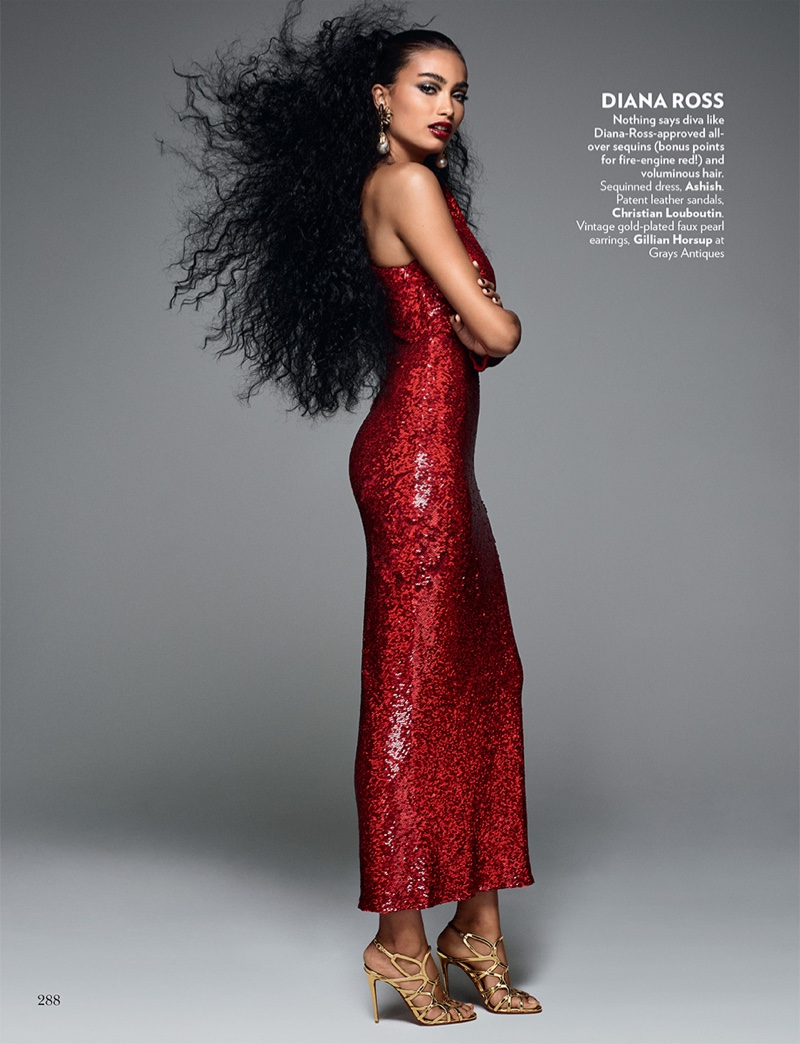 Unique Diana Ross Gowns Images - Best Evening Gown Inspiration And ...