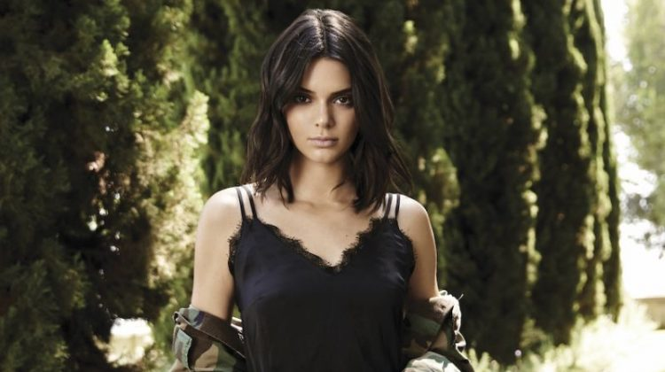 Kendall + Kylie Jenner Take on the Hottest Trends for PacSun Holiday Collection