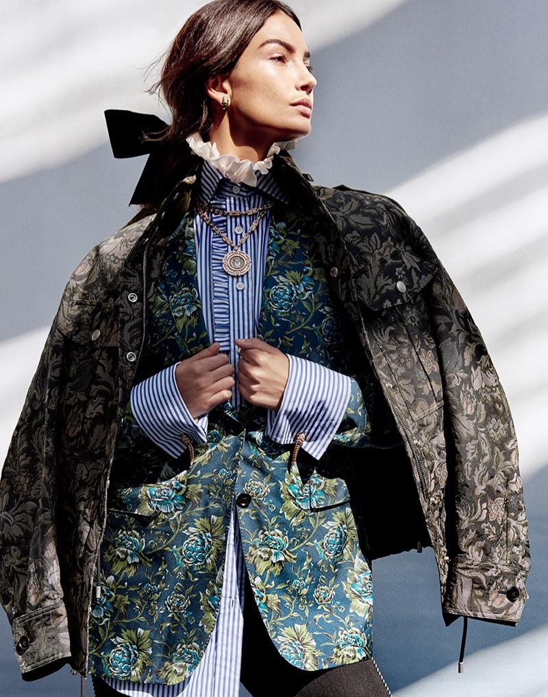 Elizabethan era style of dress