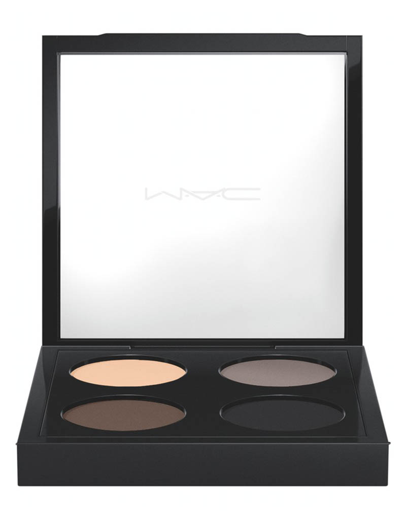 MAC Cosmetics x Helmut Newton Point 'N' Shoot Eyeshadow X