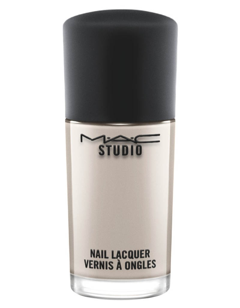 MAC Studio Nail Lacquer x Helmut Newton in Call Time