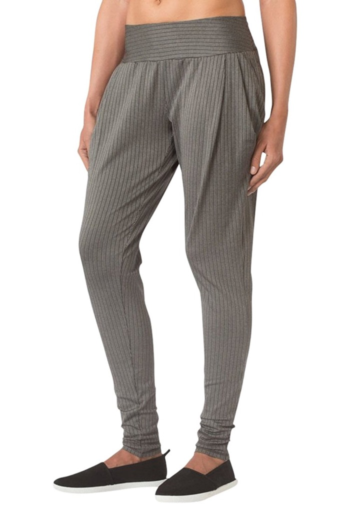 MPG by Julianne Hough Collection Taro Striped Pants