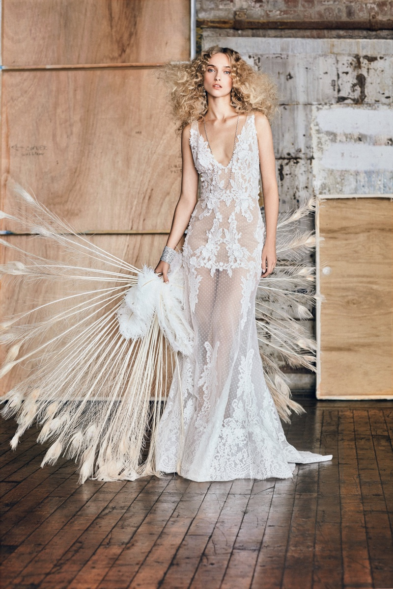 Wedding Dresses Free Returns 38 Nice Moda Operandi x Costarellos