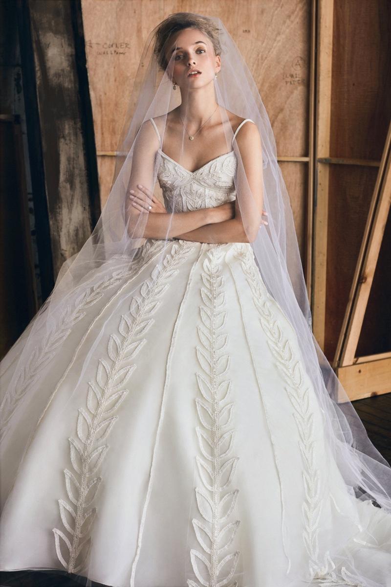 Wedding Gown Bags 93 Amazing  Moda Operandi x
