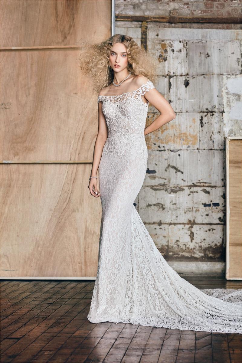 Wedding Dresses Free Returns 71 Ideal  Moda Operandi x
