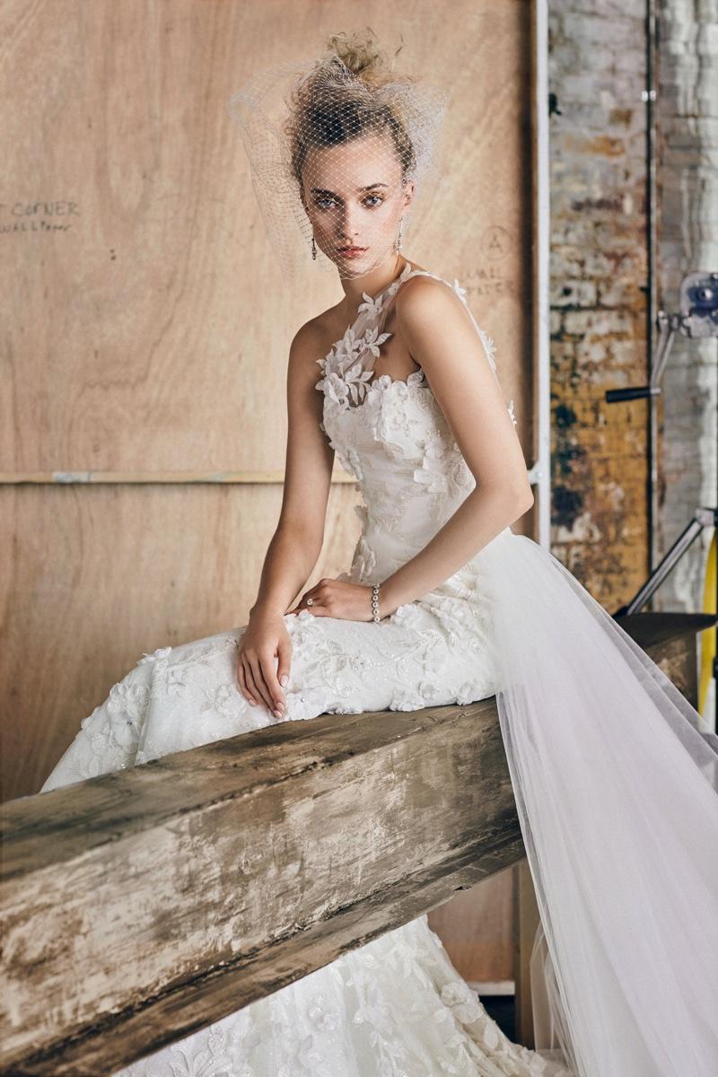 Wedding Dresses Free Returns 93 Popular  Moda Operandi x