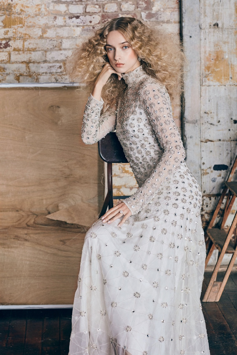 You Have to See Moda Operandi's Wedding Dress Collection