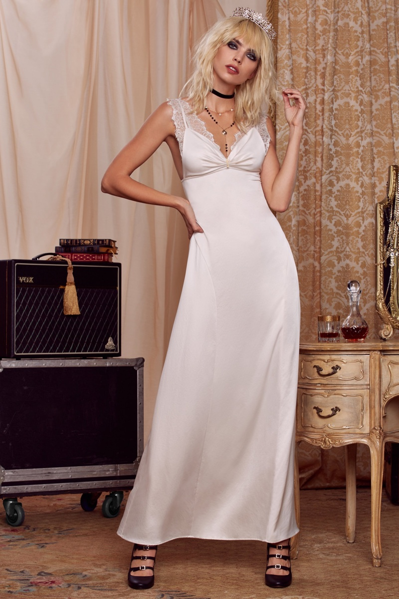 Roseland Ballroom Dress from Love, Courtney by Nasty Gal