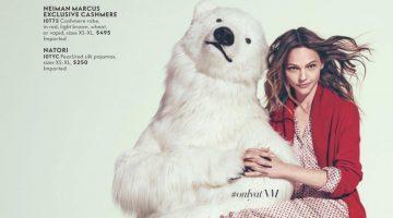Let's Dance! Neiman Marcus Spotlights Christmas Pajama Dressing