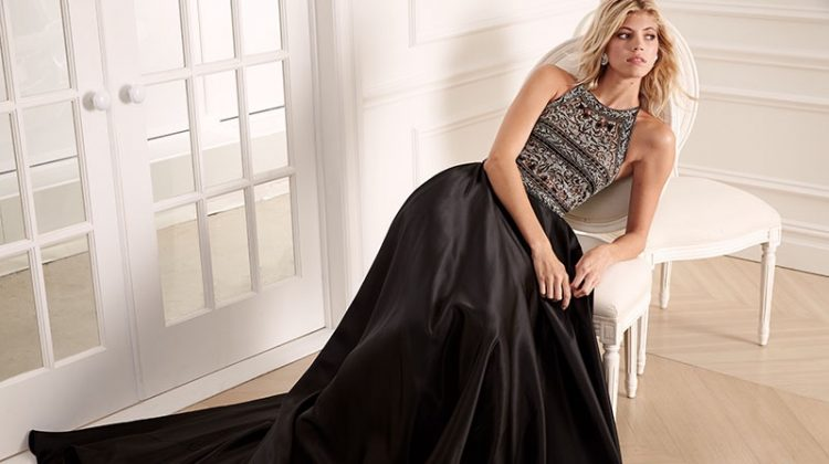 Black Tie Affair: 5 Looks for Holiday Occasions from Neiman Marcus