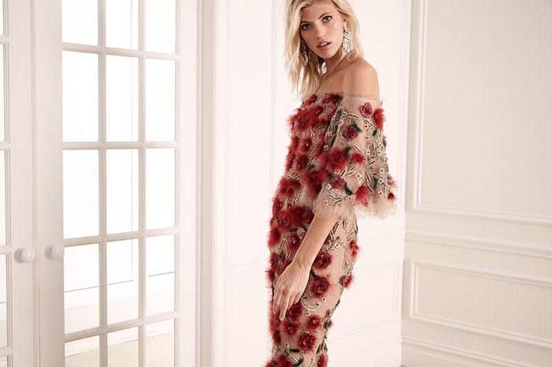 Neiman Marcus Holiday 2016 Designer Dresses