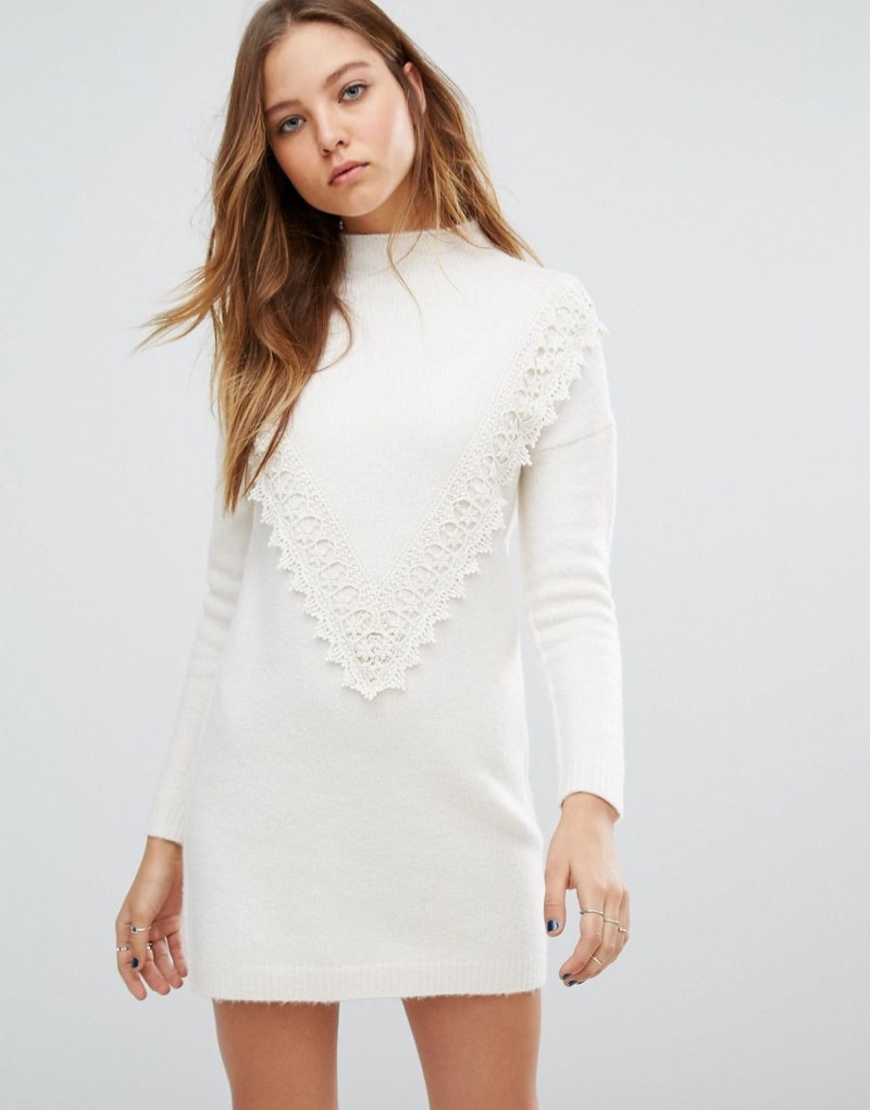Vero Moda Oversized Sweater Dress