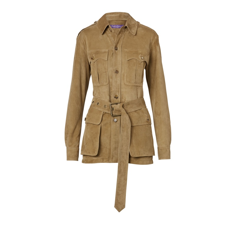 Ralph Lauren Collection RL Safari Jacket