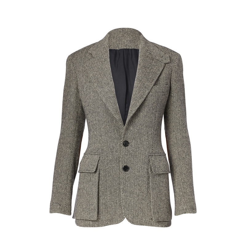 Ralph Lauren Collection The Tweed Jacket