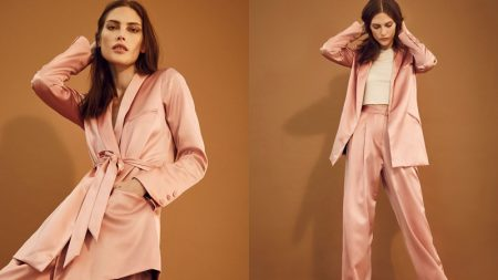 Silks and Velvets: 5 Leisurely Looks From Reformation