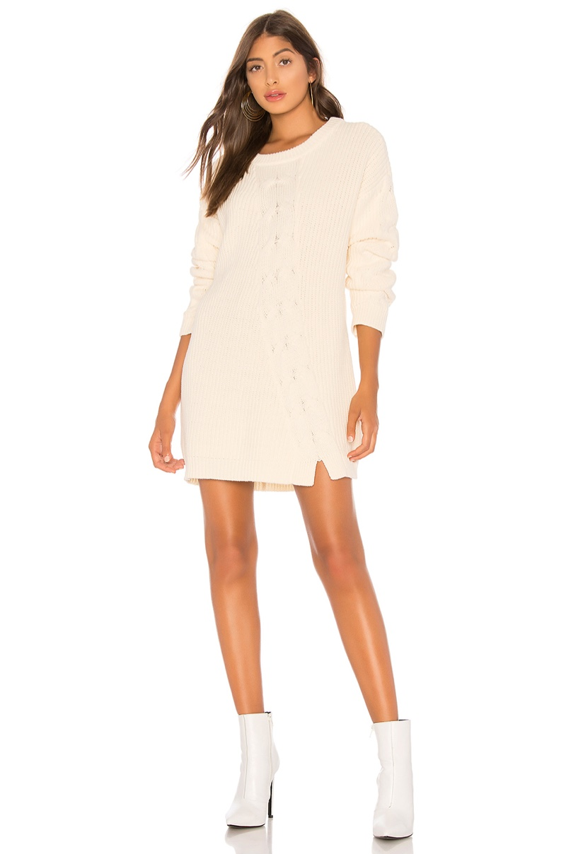 Tularosa Austin Sweater Dress $178