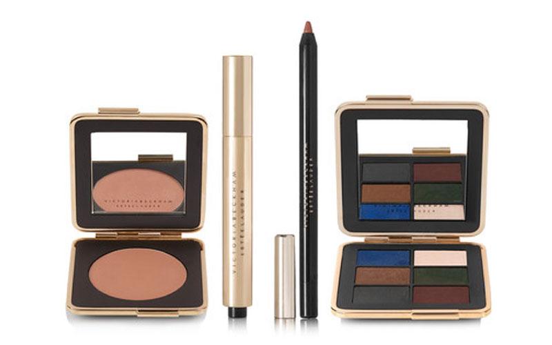 Just In: The Victoria Beckham x Esteé Lauder Makeup Collab Has Arrived