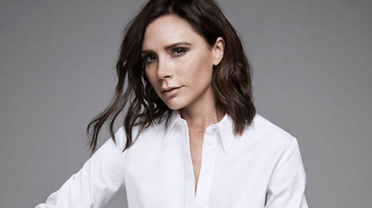 Victoria Beckham Named Target's Next Designer Collaboration