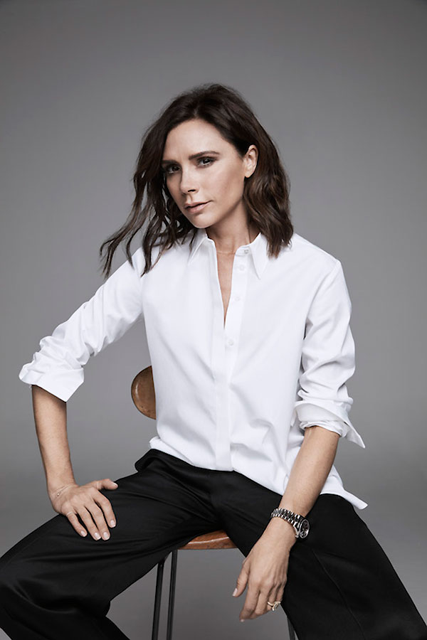 Victoria Beckham for Target collaboration announced