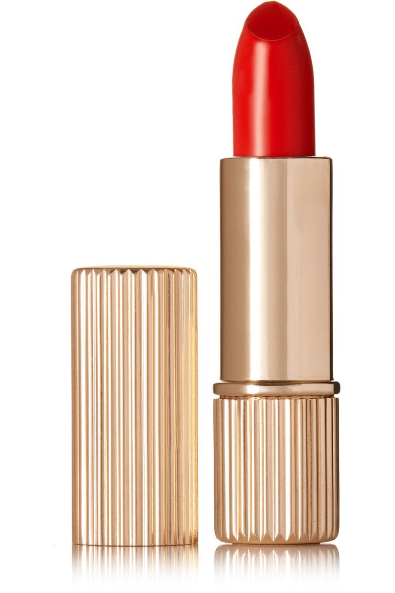 Victoria Beckham x Esteé Lauder Lipstick in Chilean Sunset