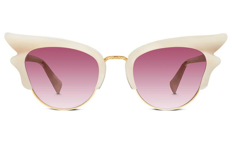 Warby Parker x Leith Clark Fleta Glasses