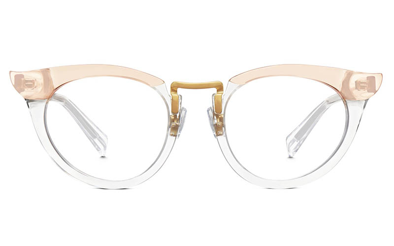 Zelda Glasses Frames : Warby ParkerxLeith Clark Glasses Buy